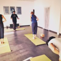 Yoga Therapy and Marma Yoga with Dr. K.S. Prasanth
