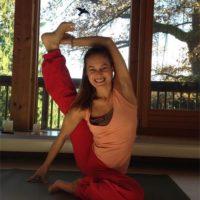 Yogatherapie Workshop: Thema Füsse