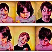 8-wöchiger Kindertheaterkurs zum Thema Gefühle
