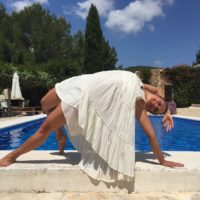 Yoga Therapie: Unterer Rücken