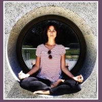 Yogastunde Online