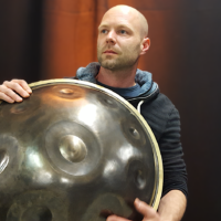 Handpan & RAV Vast Anfänger gemischt Workshop
