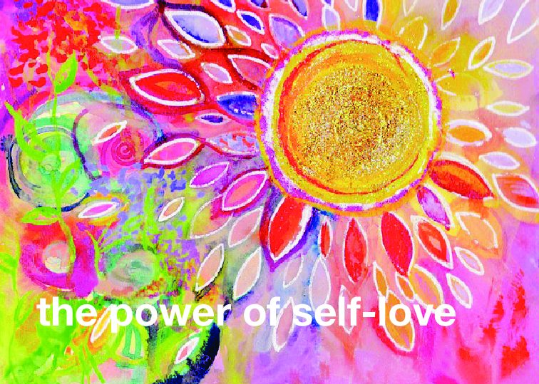Self Love mit Joya P. Gallasch