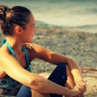 Yogatherapie : &quote;Oberer Rücken, Schulter, Nacken&quote;